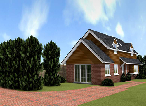 Regal Homes Help to Buy