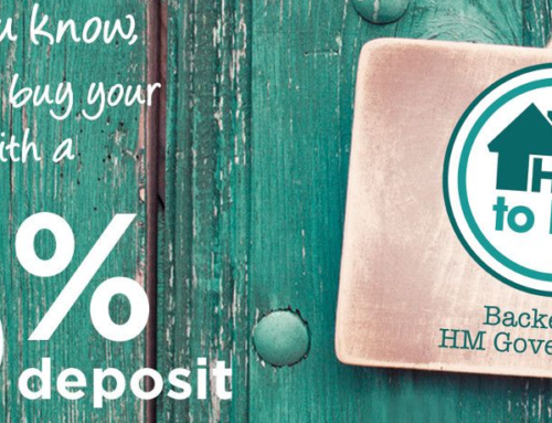 Colin's Blog   – Help to Buy Scheme